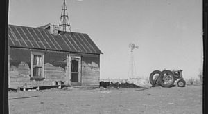 There's Something Special About These 10 South Dakota Farms From The Past