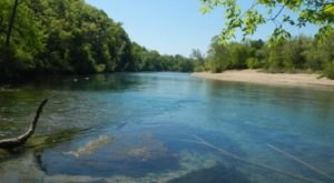These 10 Gorgeous Waterfront Trails In Missouri Are Perfect For A Summer Day