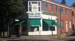 These 11 Awesome Diners In Pittsburgh Will Make You Feel Right At Home