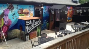 This Tiny Restaurant In Kentucky Serves BBQ To Die For