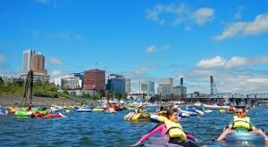 12 Unforgettable Things You Must Add To Your Portland Summer Bucket List