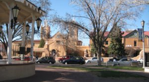 These 6 Towns In New Mexico Have The Best Plazas To Visit