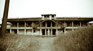 Fort Worden In Washington Is The State's Most Haunted Campground