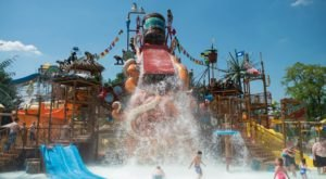 These 5 Waterparks Near Columbus Are Going To Make Your Summer AWESOME