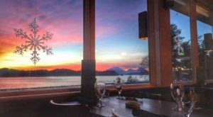Here Are The 14 Most Romantic Restaurants In Alaska And You're Going To Love Them