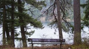 Spend The Night At Idaho's Most Haunted Campground For A Truly Terrifying Experience