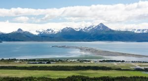 This Charming Town In Alaska Is Perfect For A Summer Day Trip