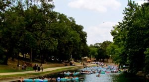10 Destinations Everyone In Austin Needs to Visit This Summer