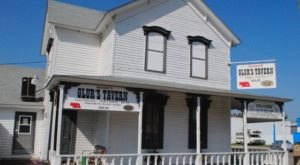 The Oldest Tavern In Nebraska Has A Truly Incredible History