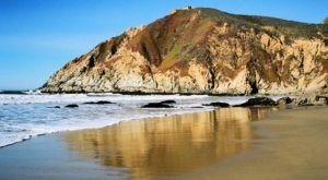 8 Little Known Beaches Near San Francisco That'll Make Your Summer Unforgettable