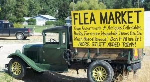 7 Must-Visit Flea Markets In Montana Where You'll Find Awesome Stuff