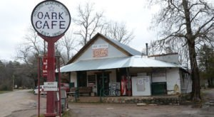 The Oldest Restaurant In Arkansas Has A Truly Incredible History