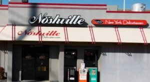 These 8 Awesome Diners In Nashville Will Make You Feel Right At Home