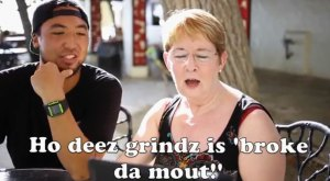 These Tourists Try To Understand Hawaiian Pidgin… And It's Hilarious