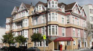 5 Haunted Hotels In San Francisco That Will Make Your Stay A Nightmare