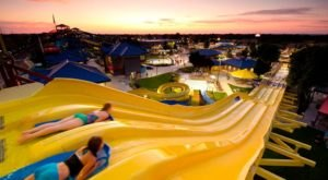 These 8 Waterparks In Idaho Are Pure Bliss For Anyone Who Goes There