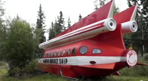 This One-Of-A-Kind Amusement Park Is Hiding In The Tiny Town Of Tok, Alaska
