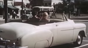 This Rare Footage In The 1950s Shows Southern California Like You've Never Seen Before