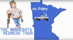 This Video Ranked The 10 Most Redneck Towns in Minnesota… And The Results Are Hilarious