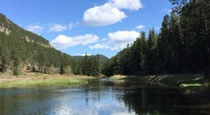 These 9 Amazing Spots In South Dakota Are Perfect To Go Fishing