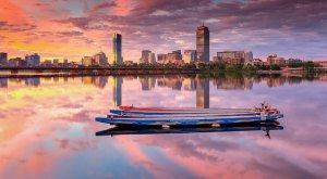 These 9 Incredible Instagram Photos Capture The Pure Beauty Of Massachusetts
