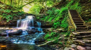 These 11 Incredible Instagram Photos Capture The Pure Beauty Of Pennsylvania