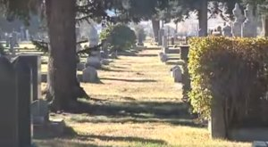 This Haunted Cemetery In Montana Is Not For the Faint of Heart