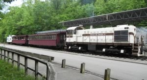 This Epic Train Ride In Kentucky Will Give You An Unforgettable Experience