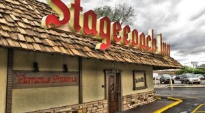 These 10 Old Restaurants In Idaho Have Stood The Test Of Time