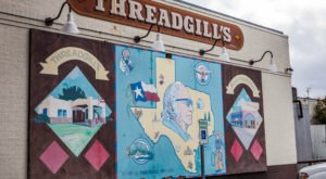 These 10 Amazing Austin Restaurants Are Loaded With Local History