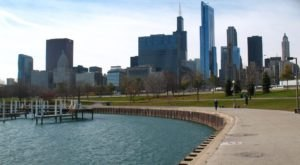 These 10 Gorgeous Waterfront Trails In Illinois Are Perfect For A Summer Day