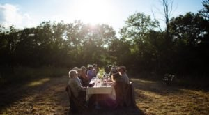 7 Incredible Places In Wisconsin Where You Can Dine on the Farm