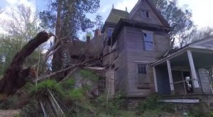 What Was Discovered At This Abandoned Mansion In Maryland Is Truly Incredible