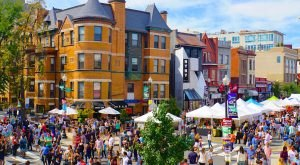 Here Are The 10 Best Places To Live In Washington DC… And Why