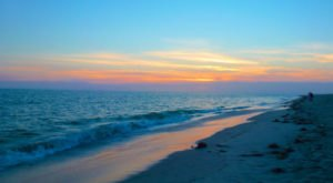 This Beach In Massachusetts Has The BEST Sunsets On The East Coast