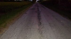 Driving Down This Haunted Indiana Road Will Give You Nightmares
