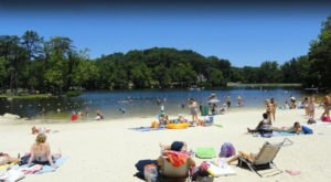 6 More Gorgeous Beaches In West Virginia That You Must Check Out This Summer