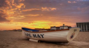 Two Of The Nation's Best Beaches Are Right Here In New Jersey…And You Need To Visit Them