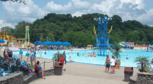These 5 Waterparks In Cincinnati Are Going To Make Your Summer AWESOME