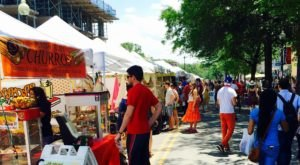 5 Must-Visit Flea Markets In Washington DC Where You'll Find Awesome Stuff