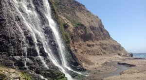 Everyone In San Francisco Must Visit This Epic Waterfall As Soon As Possible