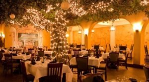 Here Are The 10 Most Romantic Restaurants In Florida And You're Going To Love Them