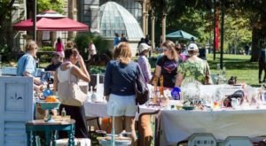9 Must-Visit Flea Markets In Connecticut Where You'll Find Awesome Stuff