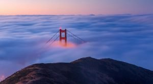 Here's San Francisco's Top Outdoor Attraction… And You'll Definitely Want To Do It
