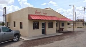 These 13 New Mexico Towns Might Be Tiny… But Their Restaurants Are Amazing