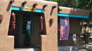 This Tiny Shop In New Mexico Serves Drinking Chocolate To Die For