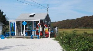 Here Are The 14 Most Mouthwatering Clam Shacks In Massachusetts