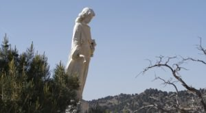 These 5 Haunted Cemeteries In Nevada Are Not For The Faint Of Heart