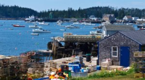 You Haven't Lived Until You've Experienced This One Incredible Island In Maine