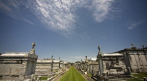 These 9 Haunted Cemeteries in Louisiana Are Not For the Faint of Heart